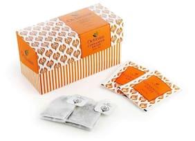 Octavisus Cinnamon Anise Green Tea - 30 Tea Bags (25 + 5 Free)