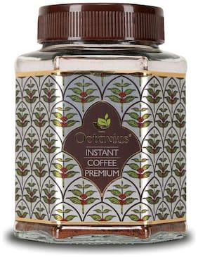 Octavius Premium Instant Coffee Powder Jar 100 g