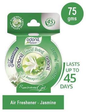 Odonil  Gel Air Freshener - Jasmine 75 g