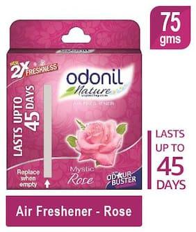 Odonil  Mystic Rose - Toilet Air Freshener 75 g
