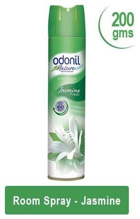 Odonil  Room Spray Home Freshener - Jasmine 200 g