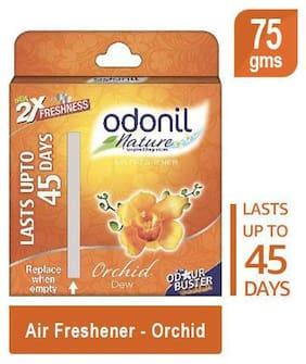 Odonil  Toilet Air Freshener - Orchid Dew 75 g