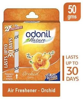 Odonil  Toilet Air Freshener - Orchid Dew 50 g