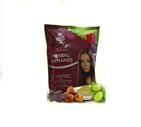 OJYA  100% NatHural Henna Powder (Mehandi Powder)500GM