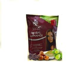 OJYA  100% Natural Henna Powder (Mehandi Powder)250GM
