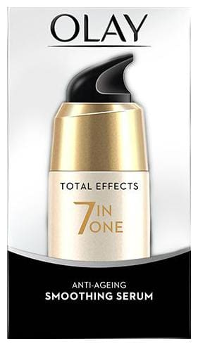 Olay Total Effects Anti Ageing Smoothing Serum 50 ml