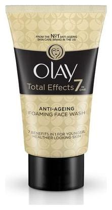 Olay Total Effects - Anti-Ageing Face Wash Cleanser 50 gm