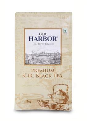 Old Harbor Premium Ctc Tea 1 kg