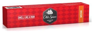 Old Spice Pre Shave Cream Musk 70 g