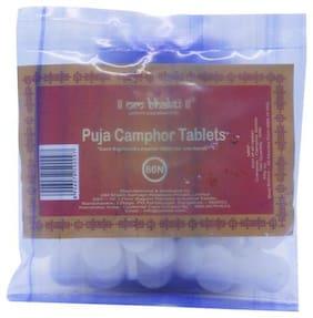 Om Bhakti Tablets - Camphor 60 pcs
