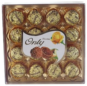 Only Chocolate 200g