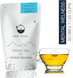 Ono TeasSweet Dreams Tea - Pack of 1