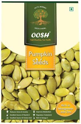 Oosh Pumpkin Seeds 400 G 1Pc
