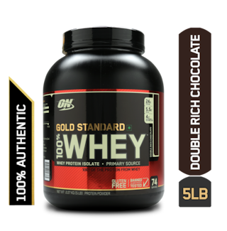 adc5fceecb92 Buy Optimum Nutrition (On) 100% Whey Gold Standard - 2.27 kg (5 lb ...