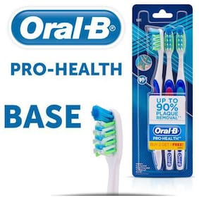 Oral-B Tooth Brush Pro Health(PH) - Soft Combi