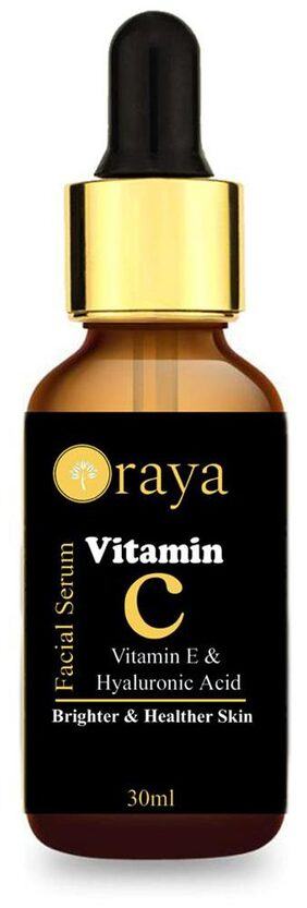 Oraya Vitamin C Face Serum for Skin Brightening 30ml