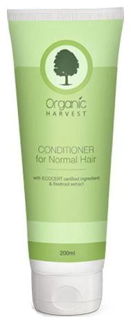 Organic Harvest Conditioner For Normal Hair 200 ml
