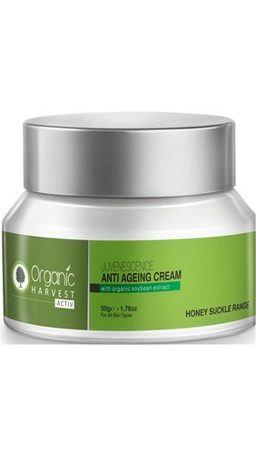 Organic Harvest Cream (AR) - Anti Ageing 50 gm