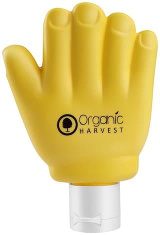 Organic Harvest Hand Sanitizer with Tea-Tree Oil 50ml