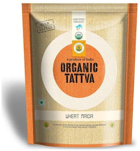Organic Tattva Organic Maida 500 g