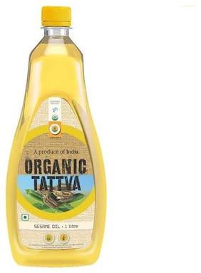 Organic Tattva Organic - Sesame Oil 1 L