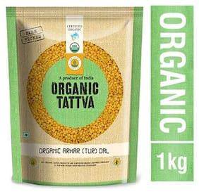 Organic Tattva Organic (Tur)Dal - Arhar 500 g