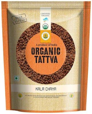 Organic Tattva Organic Kala Chana 500 g
