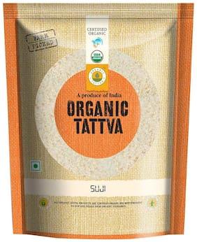 Organic Tattva Organic Suji 500 g