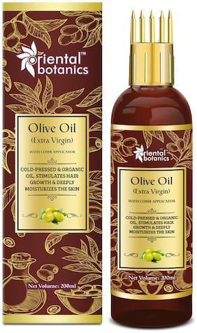 Oriental Botanics Organic Extra Virgin Olive oil 200 ml