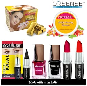 ORSENSE Girls Specials Makup Combo