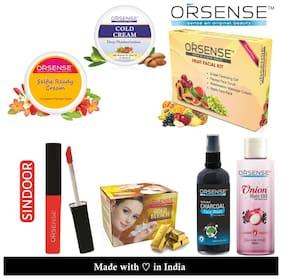 ORSENSE Long Lasting Makeup Kit
