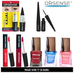 ORSENSE Longlasting Makup Products