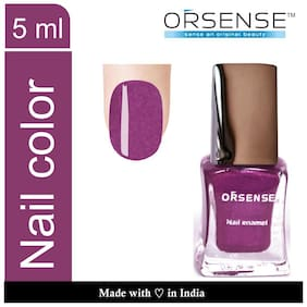 Orsense Nail Color 5Ml Magenta