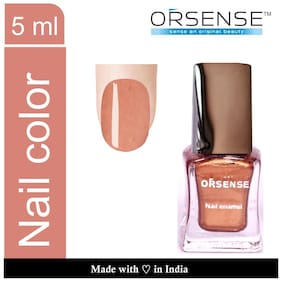 Orsense Nail Color 5Ml Brown