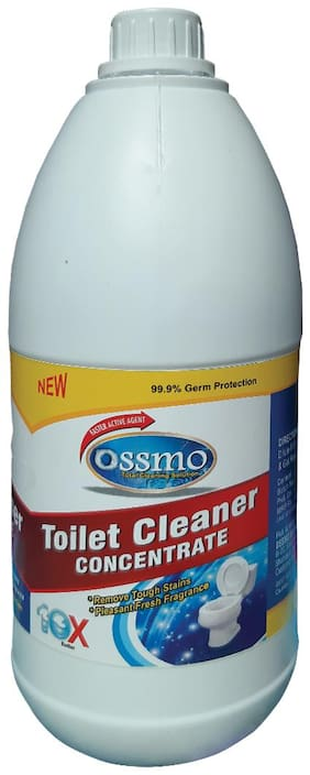 Ossmo Toilet Cleaner Concentrate -910 ml