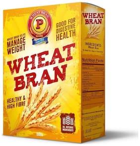P Mark Wheat Bran 500 gm