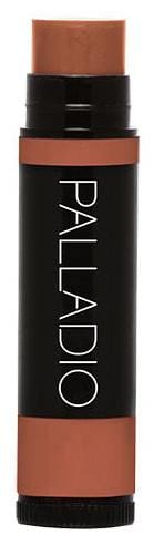 Palladio Beauty Tinted Lip Balm - Bronzy Pink 4 gm