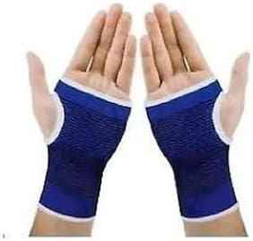 Palm Supporter For Surgical And Sports Activity