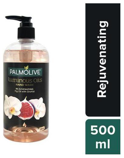 Palmolive Luminous Oils Rejuvenating Handwash 500 ml