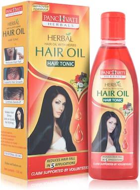 Panchvati Herbals Hair Oil, 100 ml