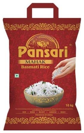 Pansari Basmati Rice - Mahak 10 Kg