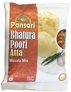 PANSARI BHATURA 500GM