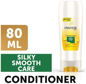 Pantene Conditioner Silky Smooth Care 80 ml