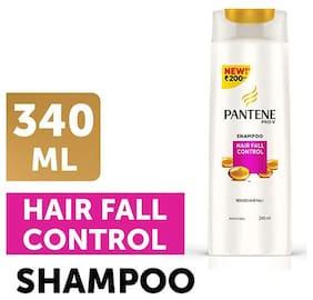 Pantene Shampoo - Hair Fall Control 340 ml