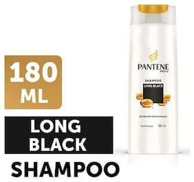 Pantene Shampoo - Long Black 180ml