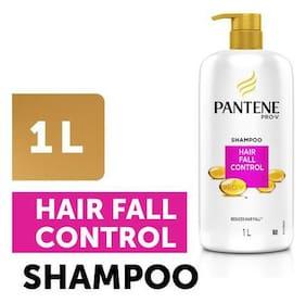 Pantene Shampoo - Hair Fall Control 1 L
