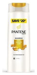 Pantene Shampoo - Total Damage Care 180 ml