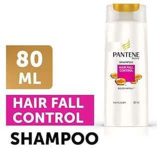Pantene Shampoo - Hair Fall Control 80ml