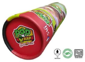 Pap Wrap Food Wrapping Paper 72 Sheets (Pack of 3)