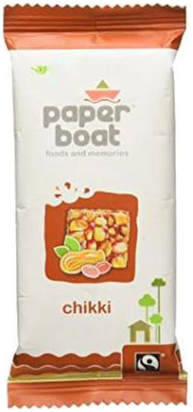 Paper Boat Chikki 35 g